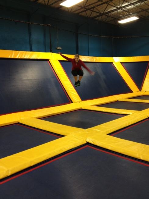 casey jump